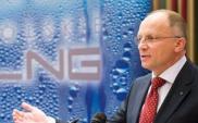 Polskie LNG: Dlaczego odwołano prezesa?