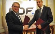 RBF zacieśnia współpracę z UTK