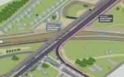 Poznań: Zmiany w ruchu w związku z przebudową wiaduktu Górczyńskiego wstrzymane