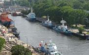 Poprawa dostępności do portu Kołobrzeg - rozstrzygnięcie przetargu
