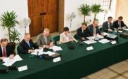 642 mln zł na infrastrukturę gazową