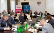 """Konferencja """"Węgiel kamienny, gospodarka niskoemisyjna - realia polskie"""""""
