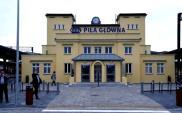 Dworzec Piła Główna już po remoncie