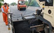Kontrakty drogowe stają się coraz bardziej ryzykowne