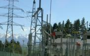 """""""Białka tatrzańska"""" - nowa stacja elektroenergetyczna"""