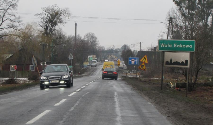 Zadbają o dojazd do węzła Romanów na A1