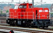 DB Schenker: Nie spodziewamy się boomu w intermodalu