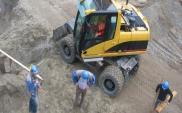 Małopolska: Utrudnienia na DW-981