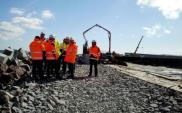 Terminal LNG: Budowa zgodnie z harmonogramem