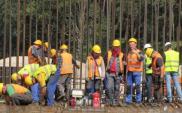 Przy budowie Terminala LNG będzie pracować 2 tys. osób