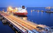Port w Gdańsku podsumowuje rok