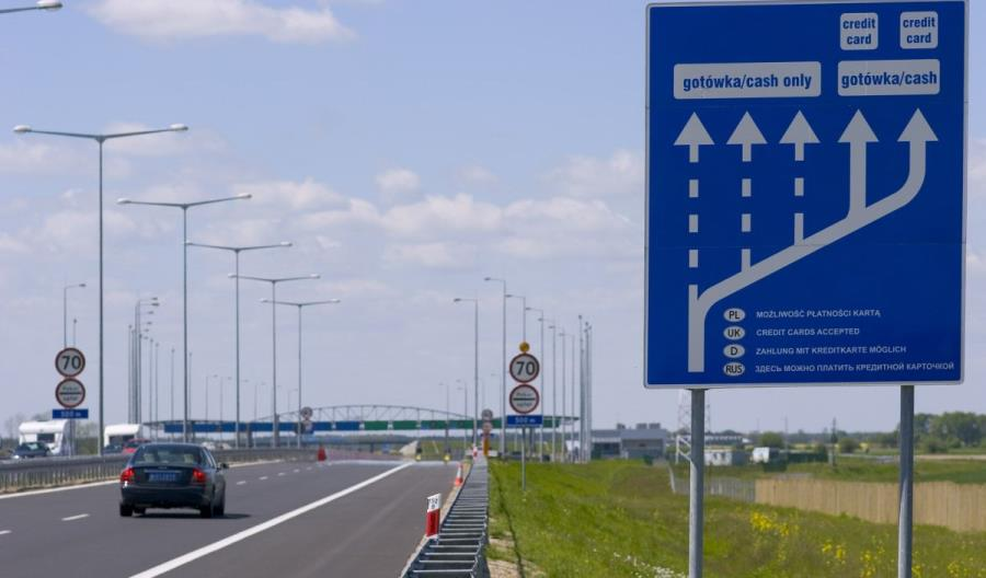 A2: Jedna autostrada i dwa systemy rozliczeń z państwem
