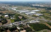 Grabarczyk: Łódzkie czeka epoka wielkich centrów logistycznych