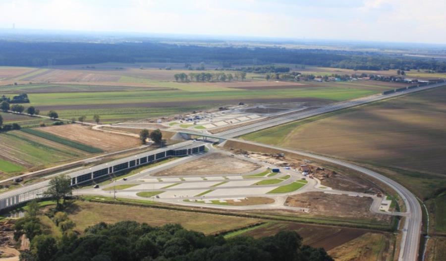 W budowie będzie blisko 1000 km dróg