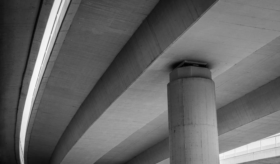 Drogi, kolej i energetyka – tu są szanse dla rynku betonu towarowego