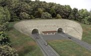 Nowe tunele drogowe powstają w całej Polsce. Jeden dłuższy od drugiego