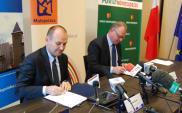 Małopolskie: Zagwarantowano środki na obwodnice Nowego Sącza