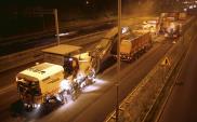 Kierowcy zapłacą mniej za przejazd remontowanymi autostradami