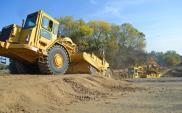 MR: Mniej utrudnień dla wykorzystujących maszyny budowlane