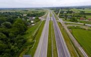 Autostrada A4 Rzeszów – Jarosław ma być przejezdna 20 lipca