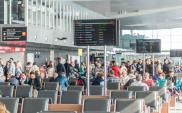 Wrocławskie lotnisko z dużym wzrostem za pierwsze półrocze