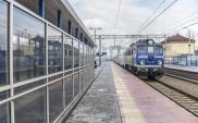 Stomma: Priorytetem ciągi transeuropejskie i intermodal