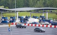 ŚDM: Po przejeździe papieża Franciszka autostrada A4 już otwarta. Podniesiono bramki, by rozładować korek
