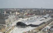 Łódź Fabryczna: Trwają odbiory. Opóźniona Nowotargowa i linia energetyczna