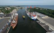 Port Gdańsk podpisał umowy na dotacje o wysokości niemal 119 mln euro