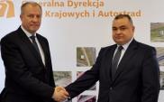 Marek Langer nowym dyrektorem GDDKiA w Zielonej Górze