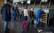 Port Lotniczy Olsztyn-Mazury przekroczył 50 tys. pasażerów