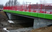 Zachodniopomorskie: Nowe mosty w ciągu DW-203