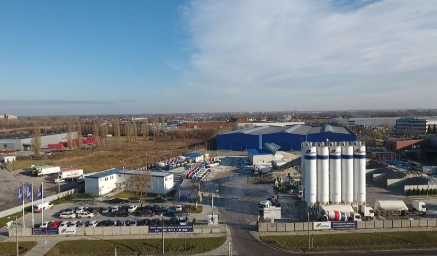 CEMEX Polska: Wyprodukować beton, to nie tylko dostarczyć produkt