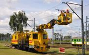 PKP Energetyka chce budować sieć trakcyjną dla Deutsche Bahn