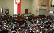 Sejm będzie dalej pracował nad nową opłatą drogową