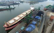 Port Szczecin ze wzrostem przeładunków w I półroczu 2017 roku