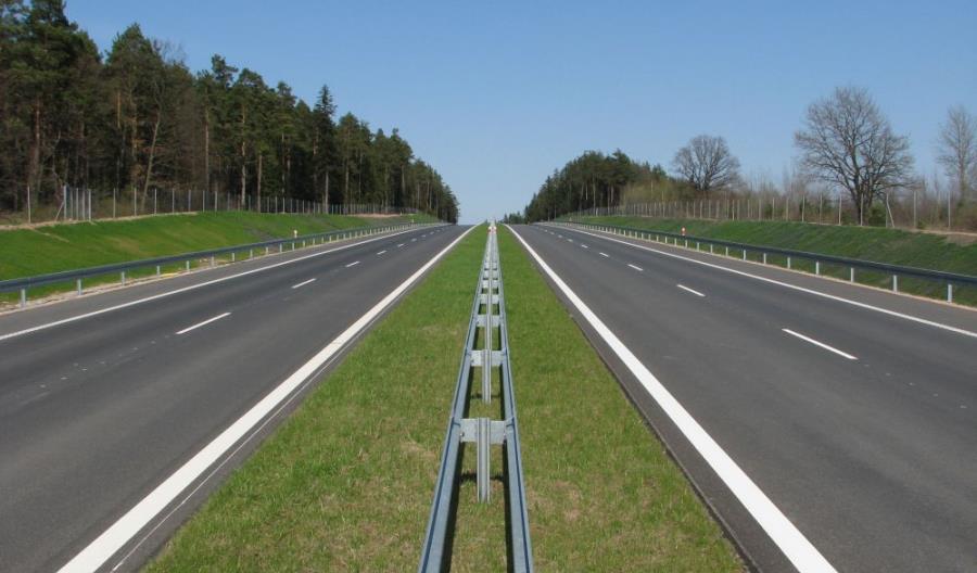 POIiŚ: Kontraktacja unijnych środków na drogi zbliża się do półmetka