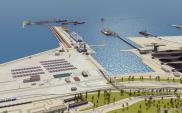 Port Gdańsk będzie się rozbudowywał. Ma pieniądze z Unii