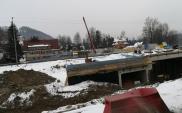 Małopolska: Jeszcze w tym roku przez Poronin bez korków. Budowa węzła  na półmetku