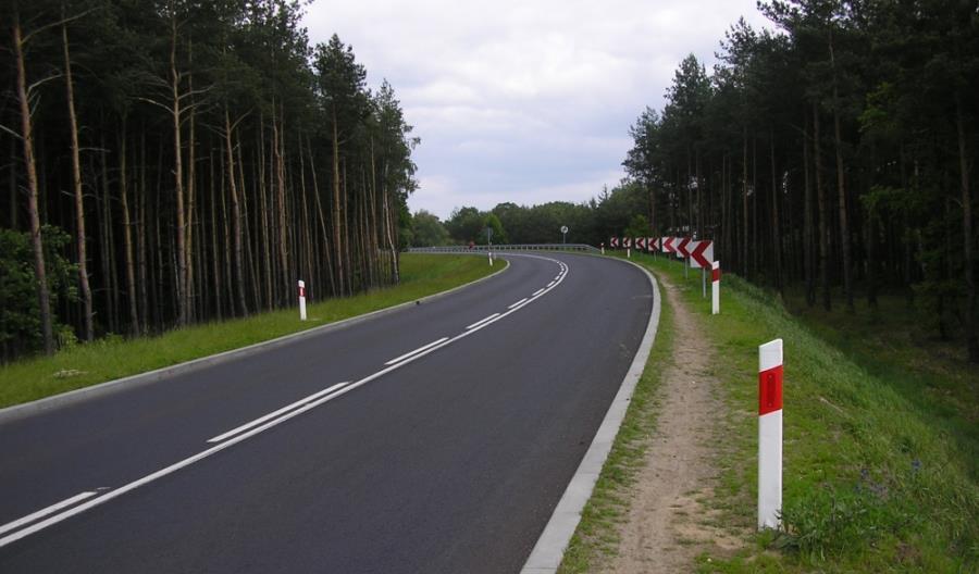 Warmia i Mazury: Jest dofinansowanie na strategiczny projekt drogowy
