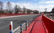 Świętokrzyskie: Nowy most na DK-74 w Woli Jachowej gotowy
