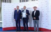 CEMEX Polska laureatem konkursu Firma dobrze widziana