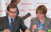 """Umowa o dofinansowanie projektu """"4lab"""" podpisana"""