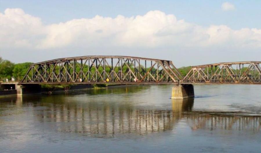 MGMiŻŚ określiło parametry mostu kolejowego w Kostrzynie nad Odrą