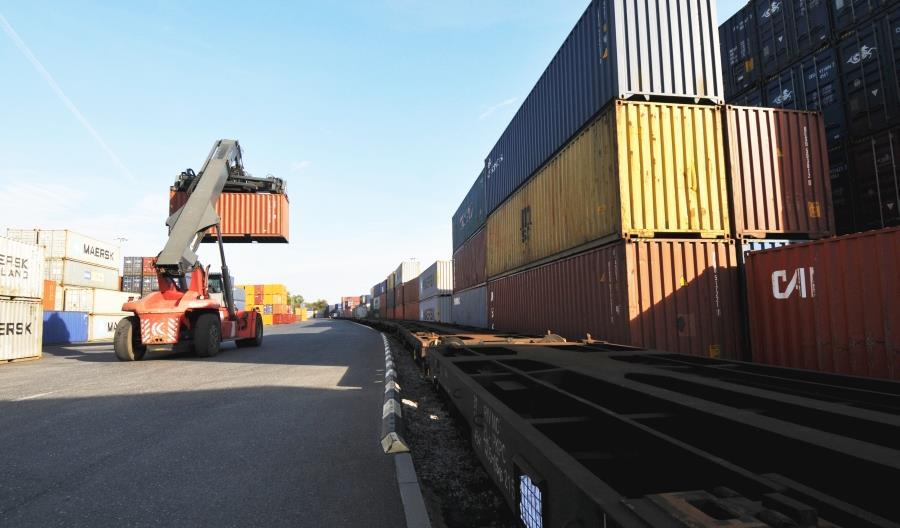 Przetarg na poprawę dostępności kolejowej Portu Gdynia. Budżet znacznie przekroczony