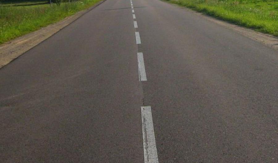 Podlaskie. Do przebudowy 19 km drogi nr 690
