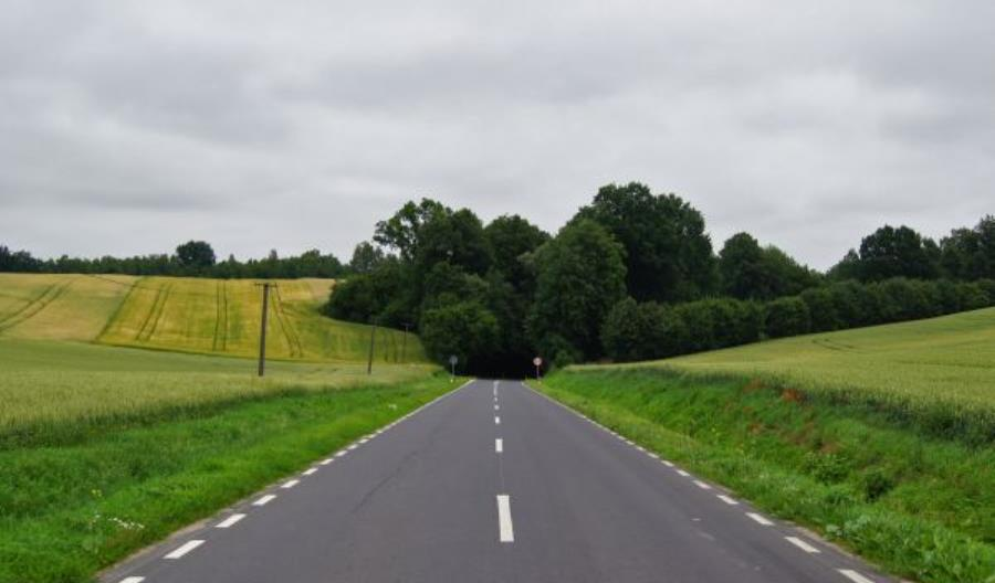 Podkarpacie. W perspektywie 2007-2013 wybudowano 80 km dróg