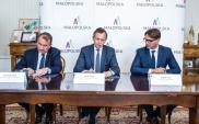 Obwodnice Podłęża i Niepołomic będą gotowe za 3 lata