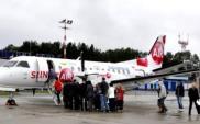 Spotkanie w Ministerstwie w sprawie rozwoju transportu lotniczego