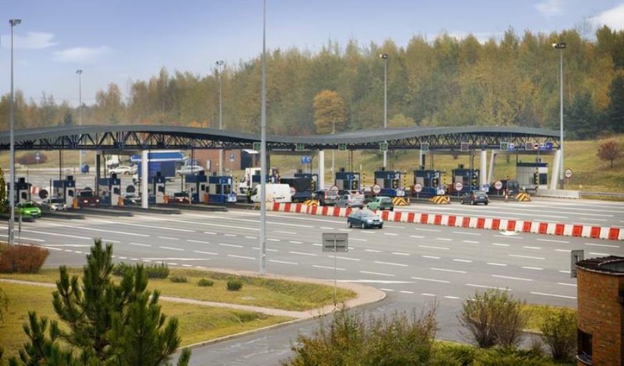 Stalexport zwiększył przychody z poboru opłat na A4